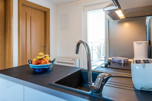 Apartment SunDelight - фото 15