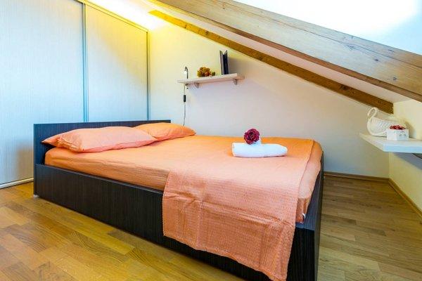 Apartment SunDelight - фото 5