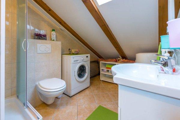 Apartment SunDelight - фото 9