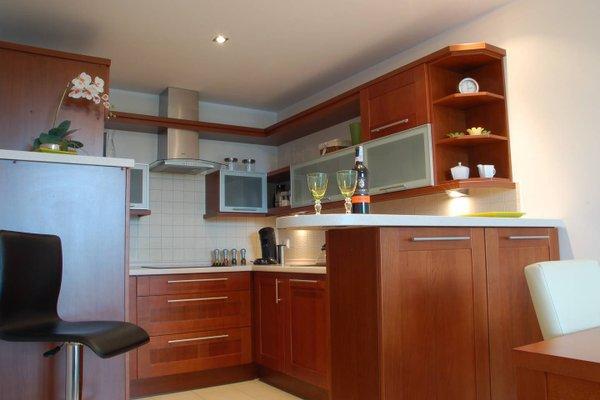 Apartment Wroclaw Breslau - фото 1