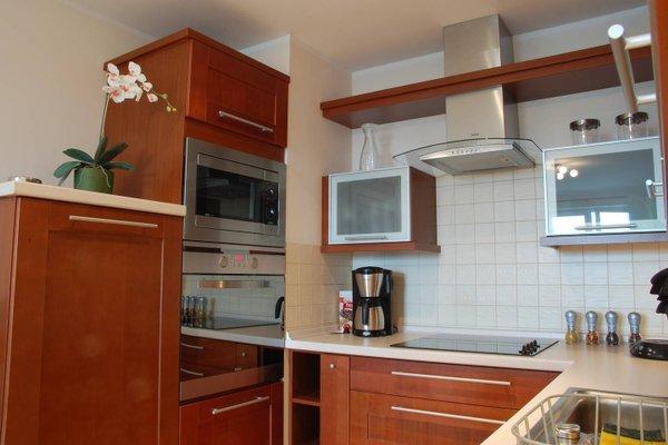 Apartment Wroclaw Breslau - фото 2