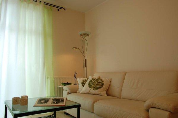 Apartment Wroclaw Breslau - фото 3