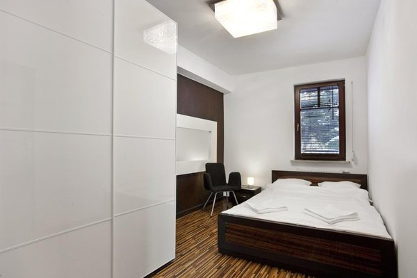 Sopockie Apartamenty Dragon - фото 1