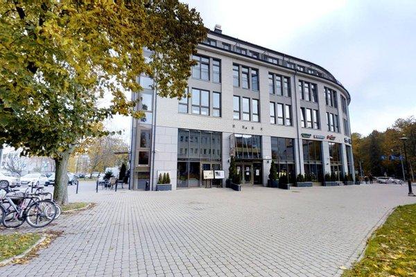 EH Apartments Rynek Kosciuszki - фото 13