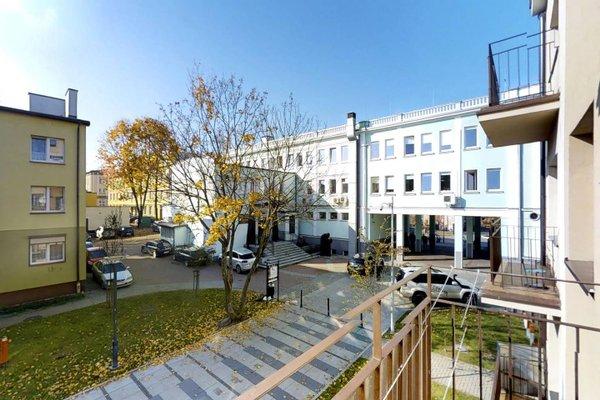 EH Apartments Rynek Kosciuszki - фото 14