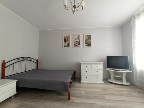 Apartments on Moskovskaya 9 - фото 10