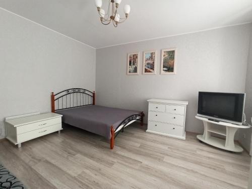 Apartments on Moskovskaya 9 - фото 11