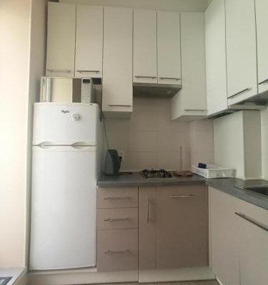 Apartments on Moskovskaya 9 - фото 2
