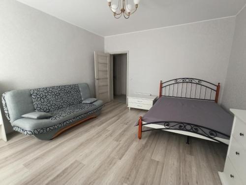 Apartments on Moskovskaya 9 - фото 7