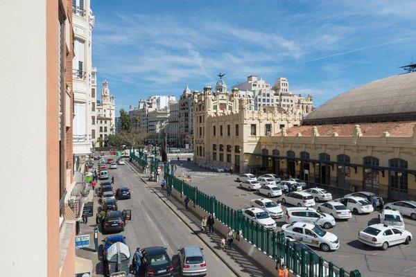 Central Station Valencia Hostel - фото 21