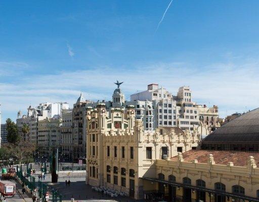 Central Station Valencia Hostel - фото 23