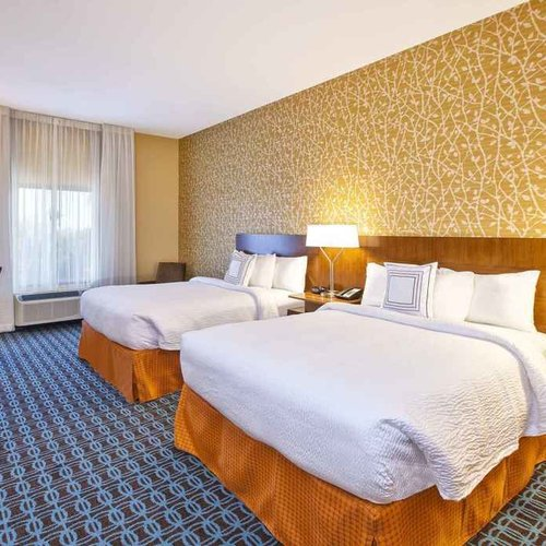 Photo of Fairfield Inn & Suites by Marriott Plattsburgh