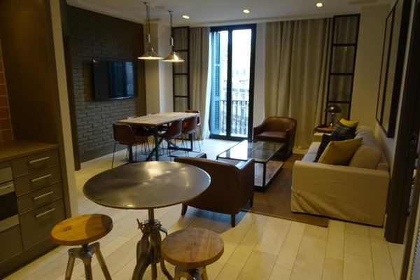 Midtown Apartments - фото 14