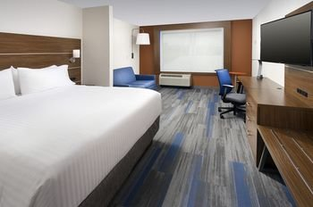 Photo of Holiday Inn Express & Suites by IHG Altoona, an IHG Hotel