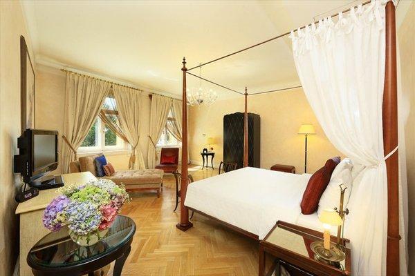 Smetana Hotel - фото 41