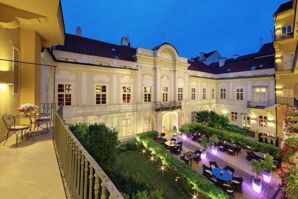 Smetana Hotel - фото 10