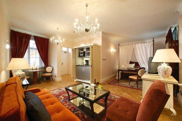 Smetana Hotel - фото 2
