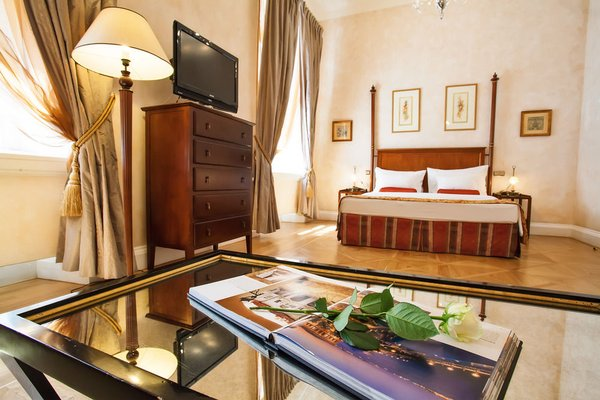 Smetana Hotel - фото 3