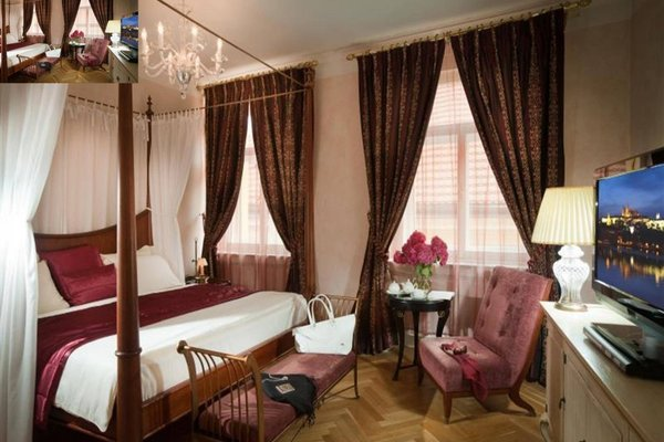 Smetana Hotel - фото 4