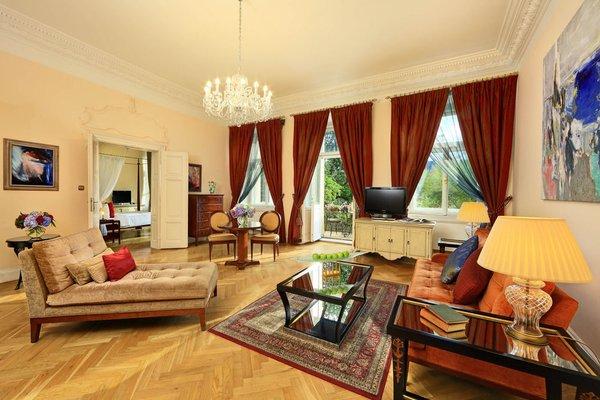 Smetana Hotel - фото 5