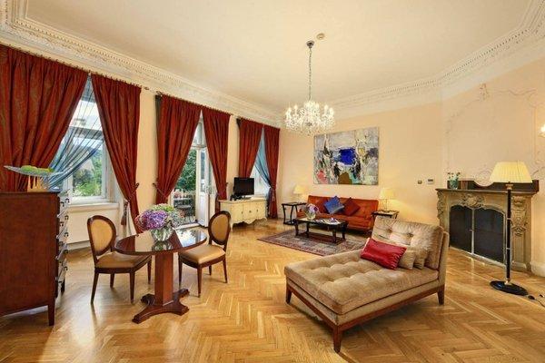 Smetana Hotel - фото 6