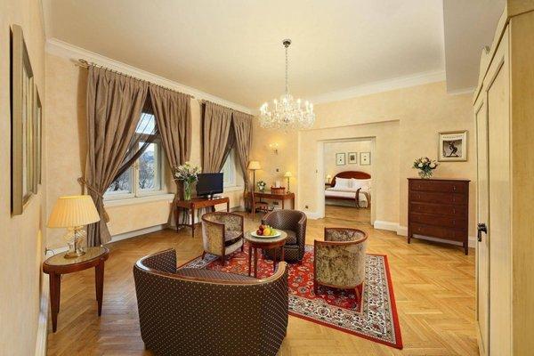 Smetana Hotel - фото 7