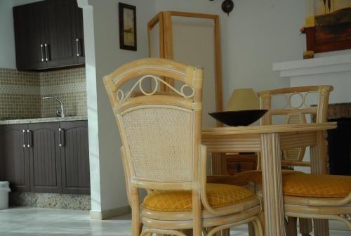 Mijas Pueblo Apartment - фото 0