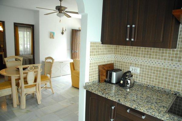 Mijas Pueblo Apartment - фото 1