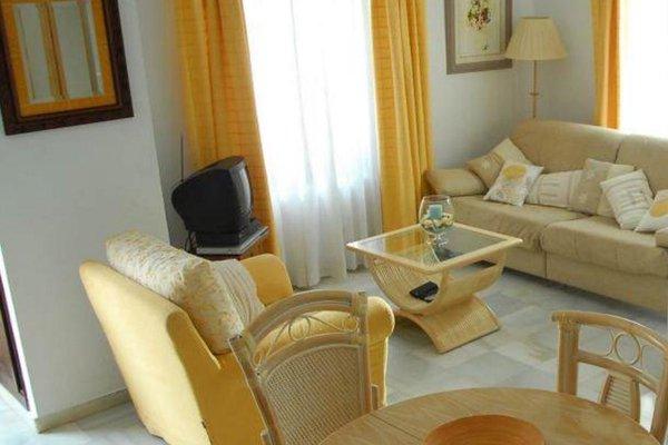 Mijas Pueblo Apartment - фото 3