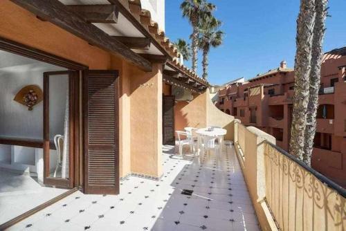 Apartment Aldea 12 - фото 14