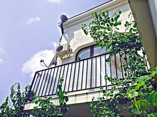 Vesy Guest House - фото 20