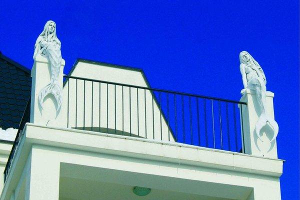 Vesy Guest House - фото 21