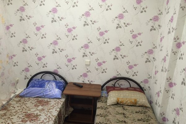 Гостевой Дом Магадан - фото 12