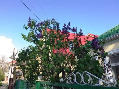 Гостевой Дом Магадан - фото 23