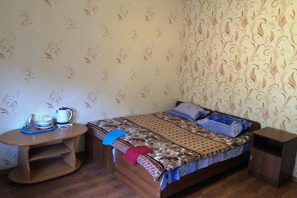 Гостевой Дом Магадан - фото 3