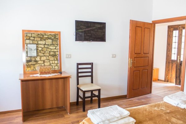 Hotel Kalaja - фото 12