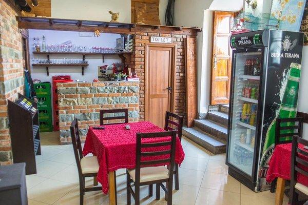 Hotel Kalaja - фото 14