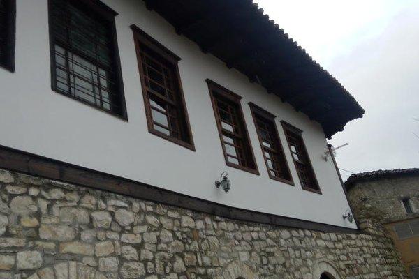 Hotel Kalaja - фото 19