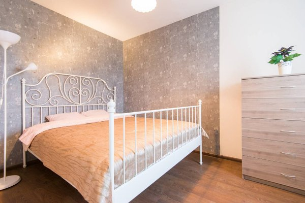 Apartment Zalataya Gorka - фото 1