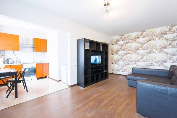 Apartment Zalataya Gorka - фото 2