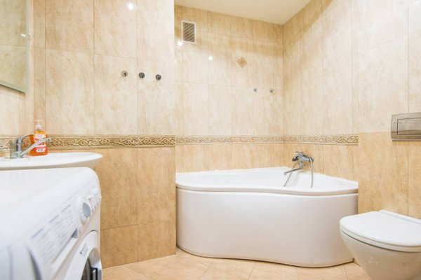 Apartment Zalataya Gorka - фото 3