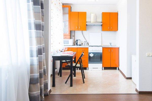 Apartment Zalataya Gorka - фото 4