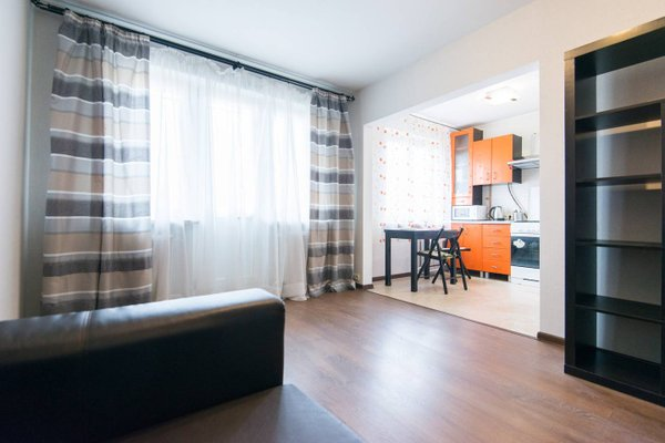 Apartment Zalataya Gorka - фото 5