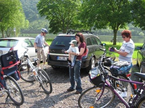 Ferienwohnungen Scheid Volker - фото 15