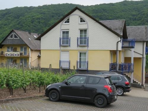 Ferienwohnungen Scheid Volker - фото 2