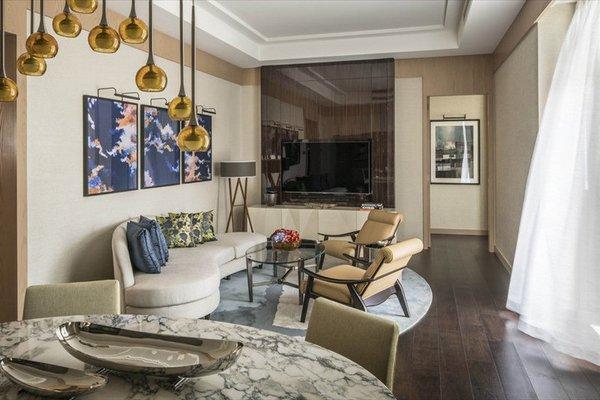 Four Seasons Hotel Dubai International Financial Centre - фото 5