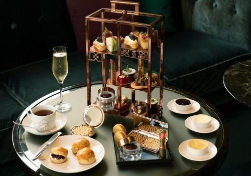 Four Seasons Hotel Dubai International Financial Centre - фото 8