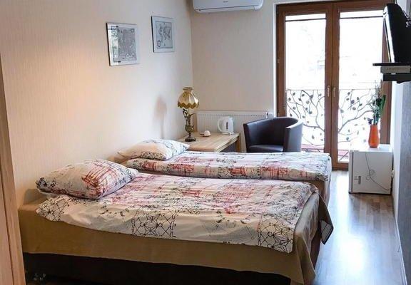 Pokoje Goscinne Pod Jabloniami - фото 0