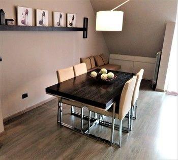 Baratero Terrasse Apartment - фото 1