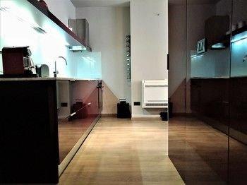 Baratero Terrasse Apartment - фото 10